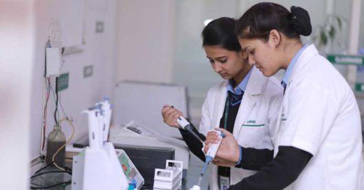 Diploma in Multipurpose Health Worker