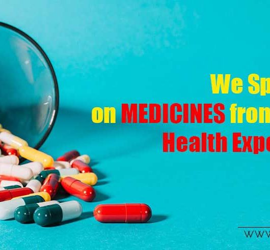 1 out of 10 Medicines May Be Fake in India, Causing Severe Illnesses states WHO