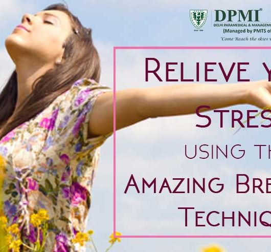 Relieve your Stress using this Amazing Breathing TechniqueRelieve your Stress using this Amazing Breathing Technique