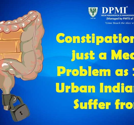 Constipation is not just a Medical Problem as 22% of Urban Indians now Suffer from it