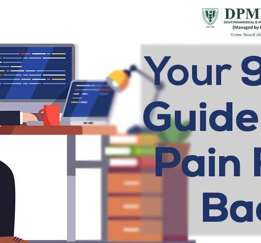 Your 9 to 5 Guide for a Pain Free Back