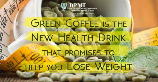 Green Coffee is the New Health Drink that promises to help you Lose Weight